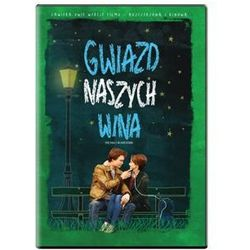 Gwiazd naszych wina (wersja kinowa i rozszerzona) (DVD) - Josh Boone DARMOWA DOSTAWA KIOSK RUCHU