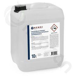 Preparat do mycia naczyń w zmywarkach 10 litrów HENDI 975053