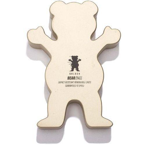 Pozostały skating, łożyska GRIZZLY - Golden Bear-Ings Gold (GLD) rozmiar: OS