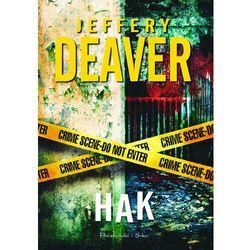 Hak - Jeffery Deaver - ebook
