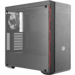 Obudowa COOLER MASTER Masterbox MB600L (MCB-B600L-KA5N-S00)