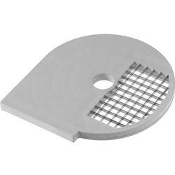 Tarcza do kostek, do ZK50N, 10x10 mm | REDFOX, D10x10