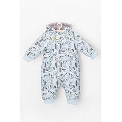 Kombinezon niemowlęcy 5A3613 Oferta ważna tylko do 2022-07-23
