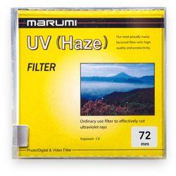 Filtr MARUMI UV 72mm