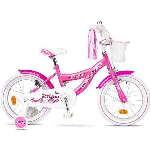 Rowerki klasyczne dla dzieci, Accent Sandy