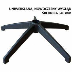 Uniwersalna podstawa do krzesła lub fotela - średnica 640 mm