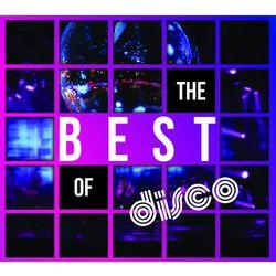 The Best Of Disco (CD) - Various Artists OD 24,99zł DARMOWA DOSTAWA KIOSK RUCHU