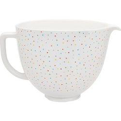 Dzieża do mikserów kitchenaid confetti sprinkle 4,7