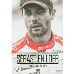 Sebastien Loeb Mój styl jazdy (opr. miękka)