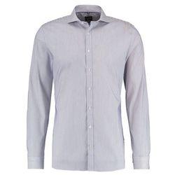 OLYMP No. Six SUPER SLIM FIT Koszula biznesowa marine