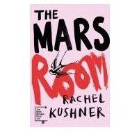 Książki do nauki języka, The Mars Room - Kushner Rachel - książka (opr. miękka)