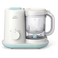 Pozostałe przybory do higieny dzieci, Avent Podstawowe urządzenie do przygotowywania jedzenia