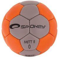Piłka ręczna, Spokey MITT II - Piłka ręczna; r.0