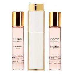 Chanel Coco Mademoiselle (W) woda perumowana 60ml (3x 20ml)