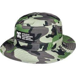 kapelusz DC - Sonams Bucket Camo (RRP6) rozmiar: OS