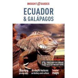 Ecuador and Galapagos (opr. miękka)