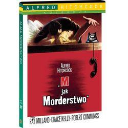 M Jak Morderstwo (Kolekcja Alfreda Hitchcocka) (Płyta DVD)