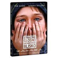 Pozostałe filmy, Strasznie głośno, niesamowicie blisko (Płyta DVD)