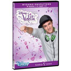 Violetta, Sezon 2, Część 7, Odcinki 61-70 (2 DVD)