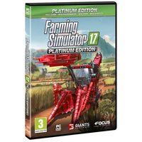 Gry PC, Farming Simulator 2017 (PC)