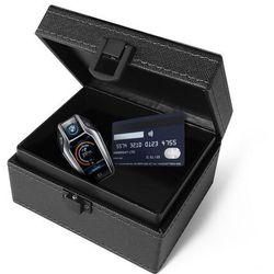 Pudełko Blokujące Sygnał RFID Cross Black