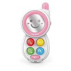 Telefon Huanger Pink