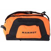 Tornistry i plecaki szkolne, Mammut First Cargo Plecak dla dzieci 40 cm safety orange-black ZAPISZ SIĘ DO NASZEGO NEWSLETTERA, A OTRZYMASZ VOUCHER Z 15% ZNIŻKĄ