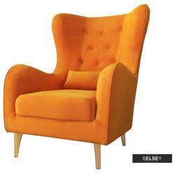 SELSEY Fotel Calmino 799 PLN