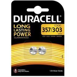 Duracell Bateria Electro, 2x SR44, 1,5V (5000394013858) Darmowy odbiór w 20 miastach!