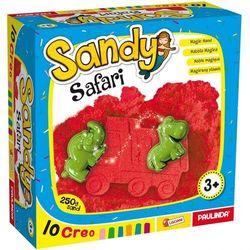 Sandy Piasek kinetyczny Dinozaury 250 g (80816-b)