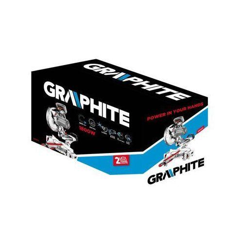 Piły i pilarki, Graphite 59G812