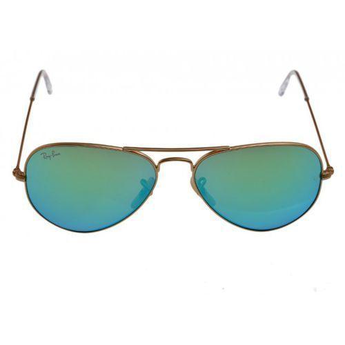 Okulary przeciwsłoneczne, Ray-Ban RB 3025 112/19 AVIATOR