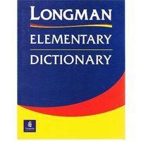 Słowniki, encyklopedie, Longman Elementary Dictionary (opr. miękka)