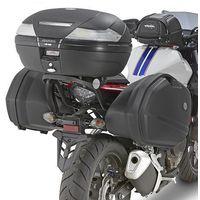 Stelaże motocyklowe, KAPPA KZ1152 STELAŻ KUFRA CENTRALNEGO HONDA CB 500F (16) (BEZ PŁYTY)