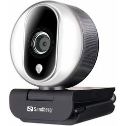 Sandberg Kamera Streamer USB Webcam Pro (134-12)