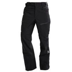 The North Face M PURIST ZINNIA ORANGE Spodnie narciarskie black