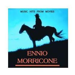 Ennio Morricone - Music Hits From Movies Vol.1 - Praca zbiorowa (Płyta CD)