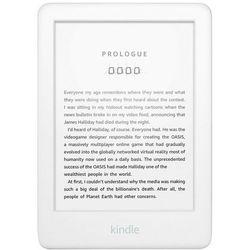 Czytnik E-Booków AMAZON Kindle 10 Biały (bez reklam) + Zamów z DOSTAWĄ JUTRO!