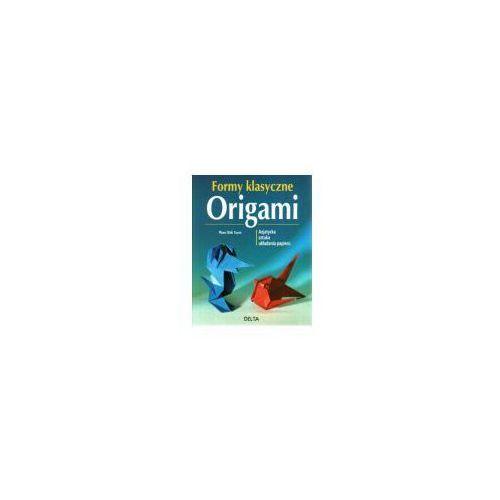 Literatura młodzieżowa, Origami. Formy klasyczne (opr. broszurowa)