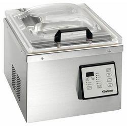 Bartscher Urządzenie do pakowania próżniowego | 4,62 m³/h | 350 x 300 x 110 mm - kod Product ID