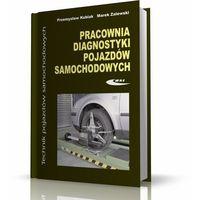 Biblioteka motoryzacji, Pracownia diagnostyki pojazdów samochodowych (opr. miękka)