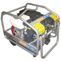 Agregat hydrauliczny Belle Major 30-140