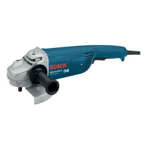 Szlifierki i polerki, Bosch GWS 22-230 JH
