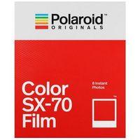 Pozostała fotografia, Polaroid Originals Color SX-70 wkład do aparatu
