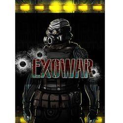 Exowar - Mac - Akcja