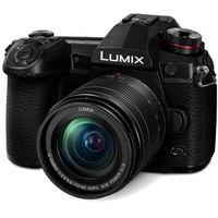Aparaty kompaktowe, Panasonic Lumix DMC-G9
