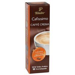 Kapsuły TCHIBO Cafissimo Cafe Crema + Zamów z DOSTAWĄ W PONIEDZIAŁEK!