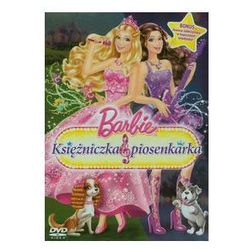 Barbie Księżniczka i piosenkarka. Darmowy odbiór w niemal 100 księgarniach!