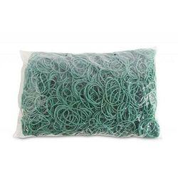 Gumki recepturki OP śr. 40mm 1,5x1,5mm 1kg - zielone