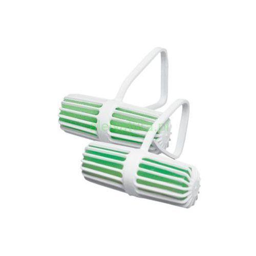 Kostki i zawieszki do WC, ACT NATURAL Lotus Kostka toaletowa z mikroorganizmami 2szt (sosnowa)